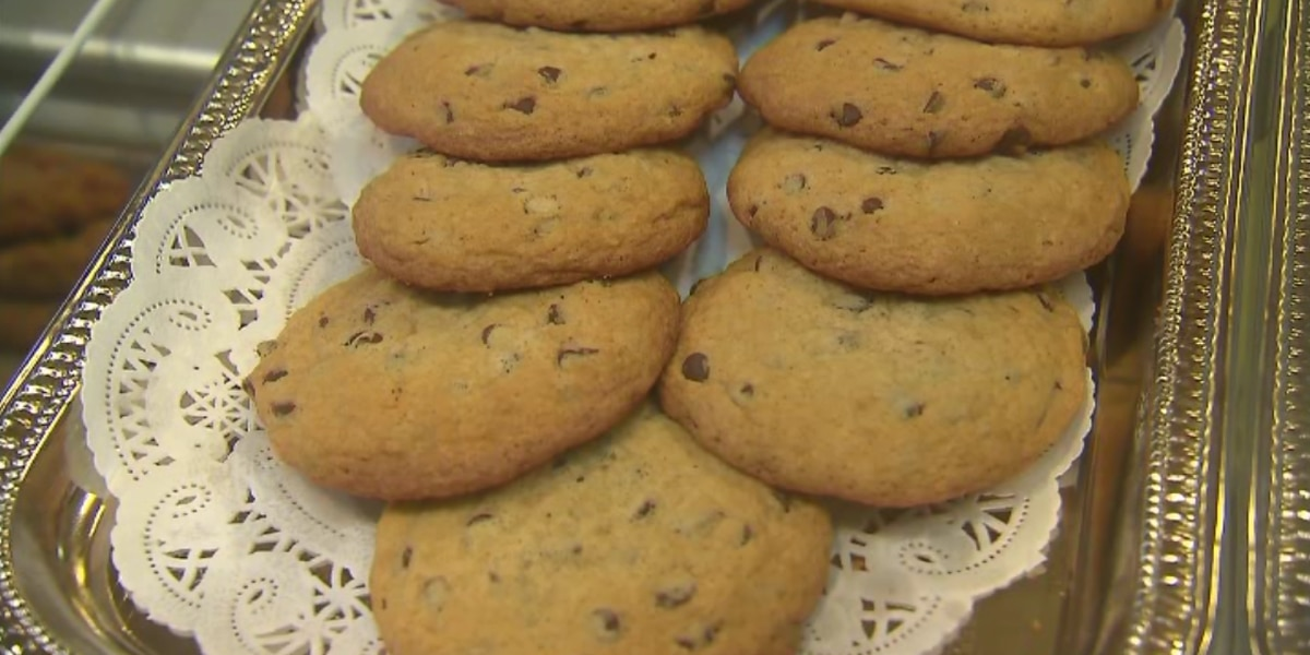 National Cookie Day 2018
