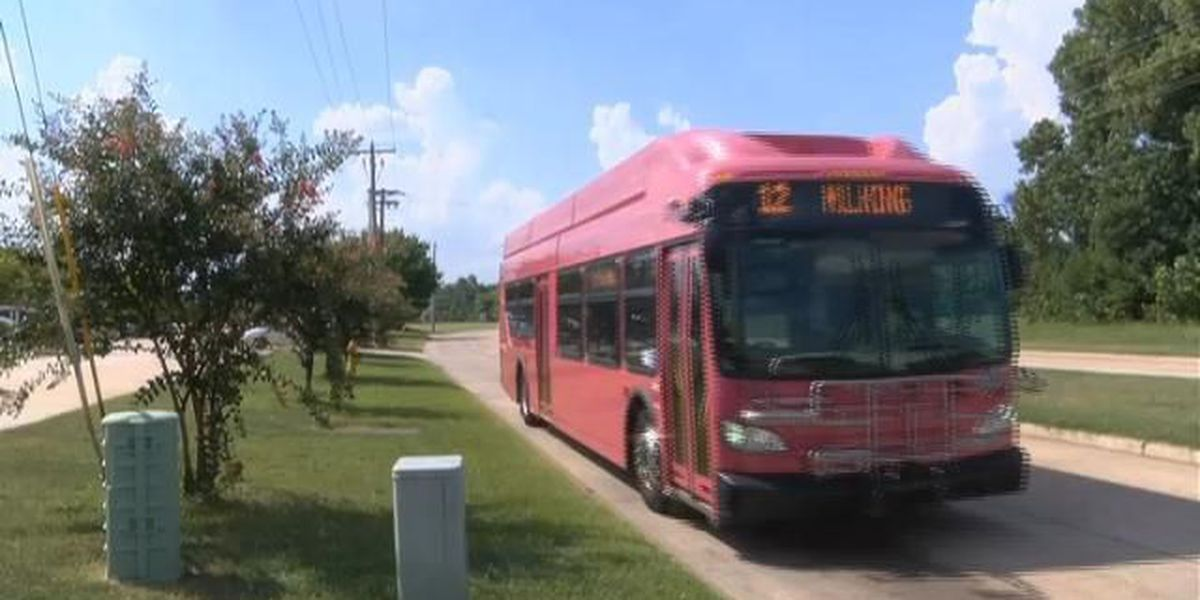SporTran unveils new facility at Southwest Transit Hub