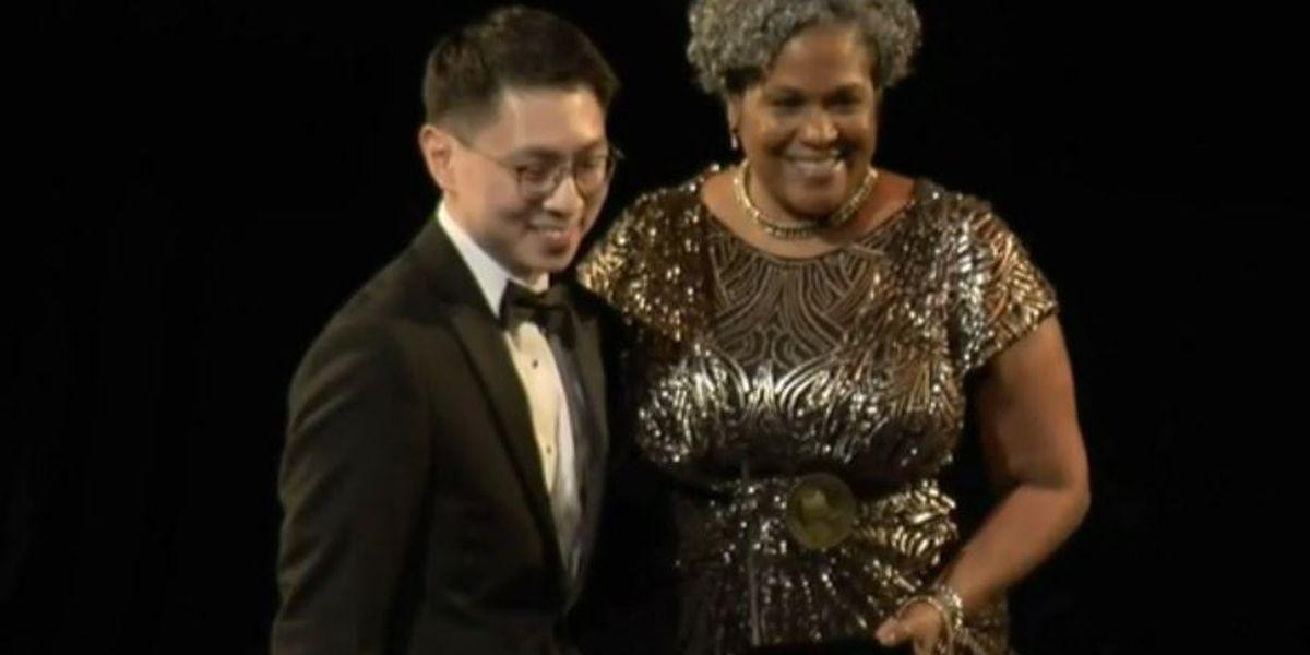 KSLA News 12 earns national Edward R. Murrow Award