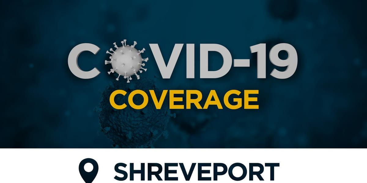 Shreveport seeking to raise awareness of COVID-19 virus