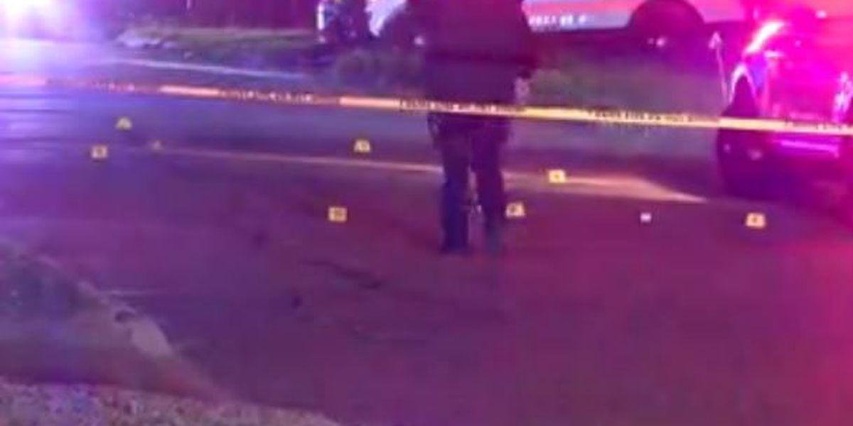 Authorities identify 2 men who were fatally shot in Shreveport