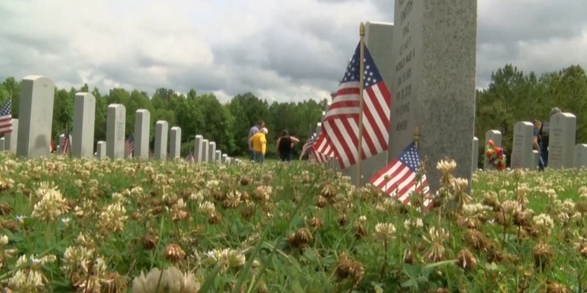 COVID-19 pandemic alters Memorial Day observances