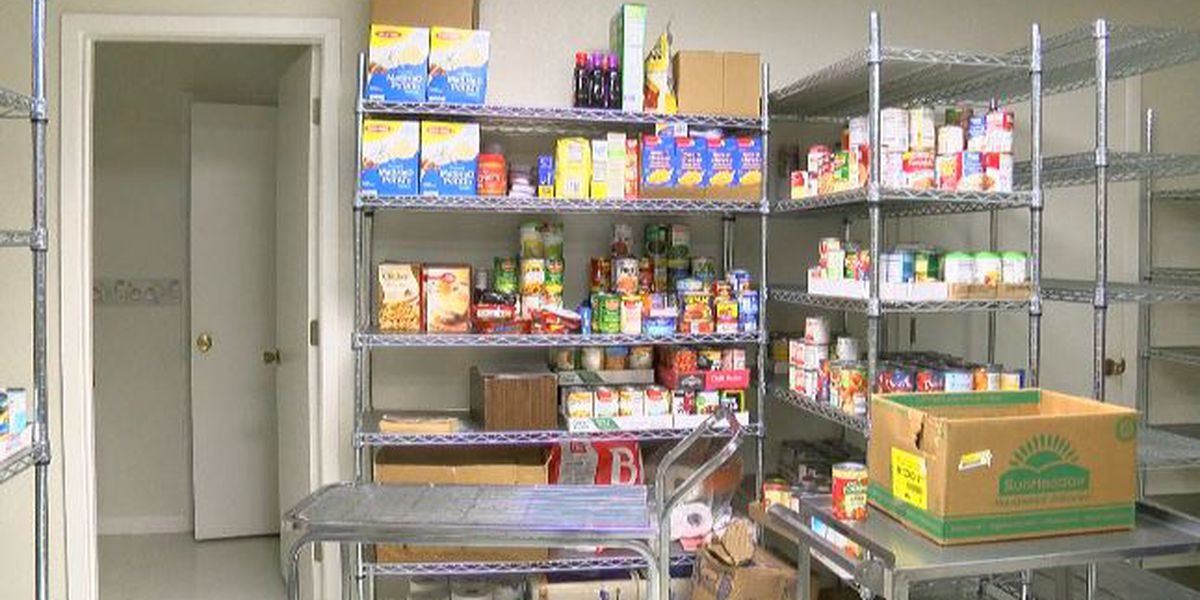 New non-profit will start distributing food to families in Waskom