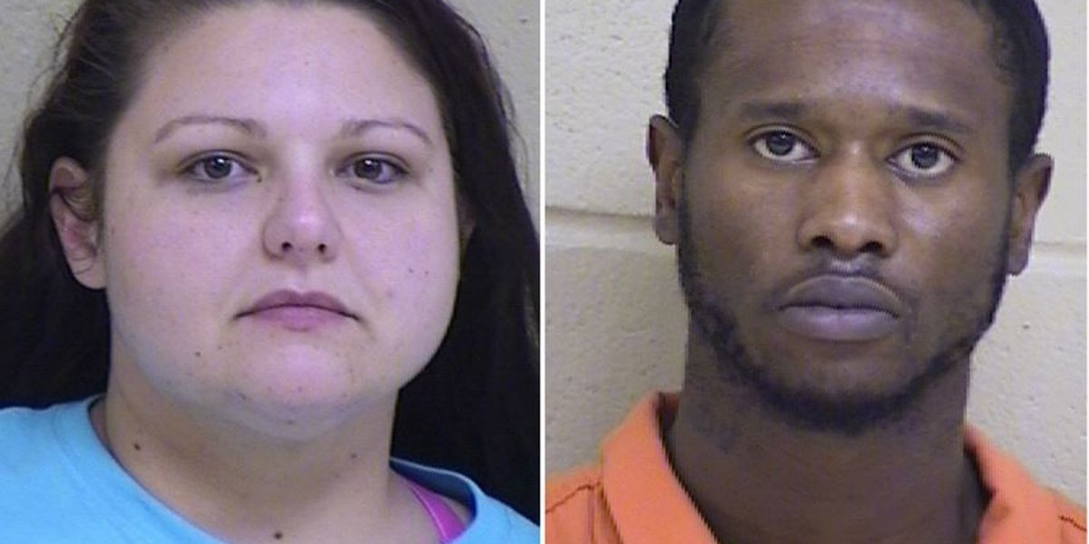 2 arrested in connection with Shreveport homicide, arson