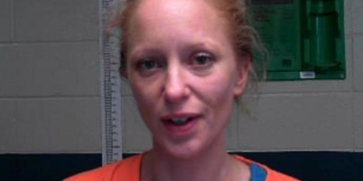 Woman on probation on drug conviction faces new charges