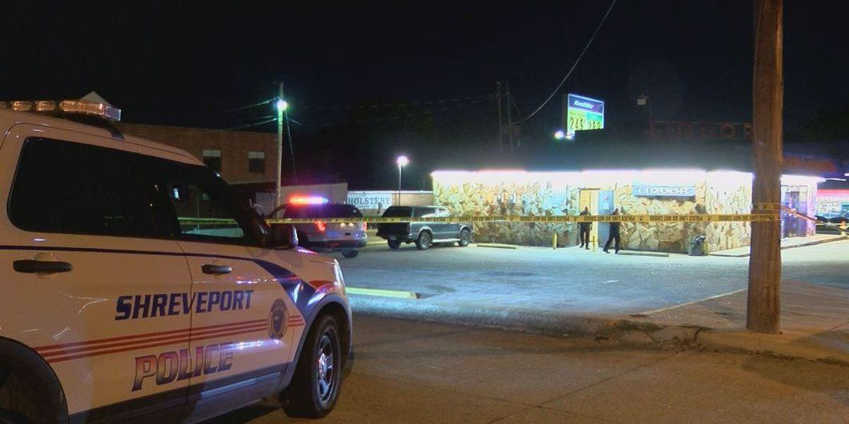 SPD: Man accidentally shot in stomach
