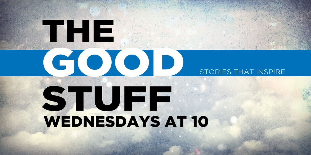 'The Good Stuff' honored as part of national Edward R. Murrow Award