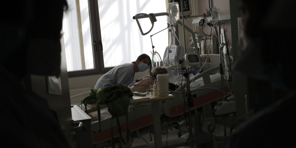WHO: Europe has surpassed 1 million COVID-19 deaths