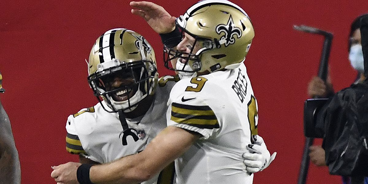 Drew Brees' injury status unchanged after second opinion