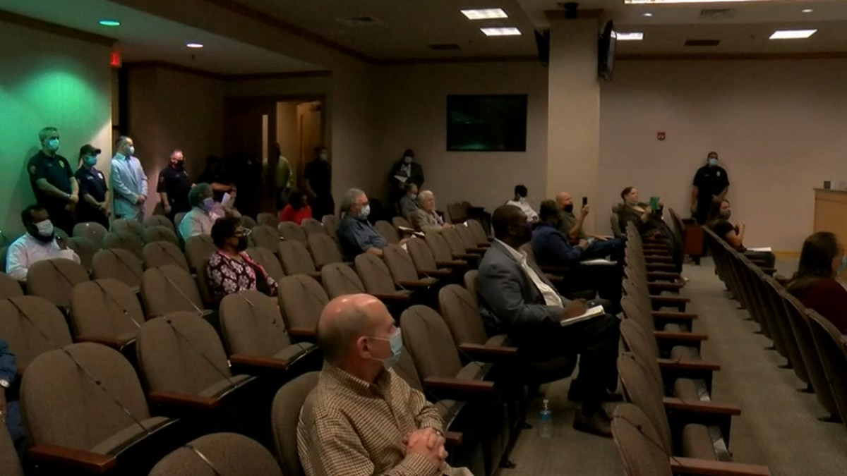 Shreveport City Council rejects $35 million bond proposal