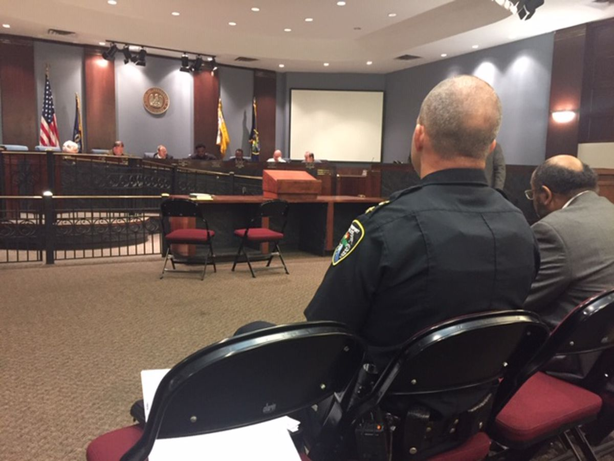 Advisory group reports concerns it found while investigating mistrust between Shreveport police, citizens