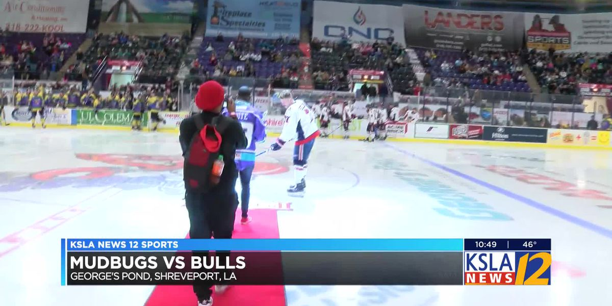 Mudbugs defeat Bulls 2-0 in Game 2 with special guest Tre'Davious White