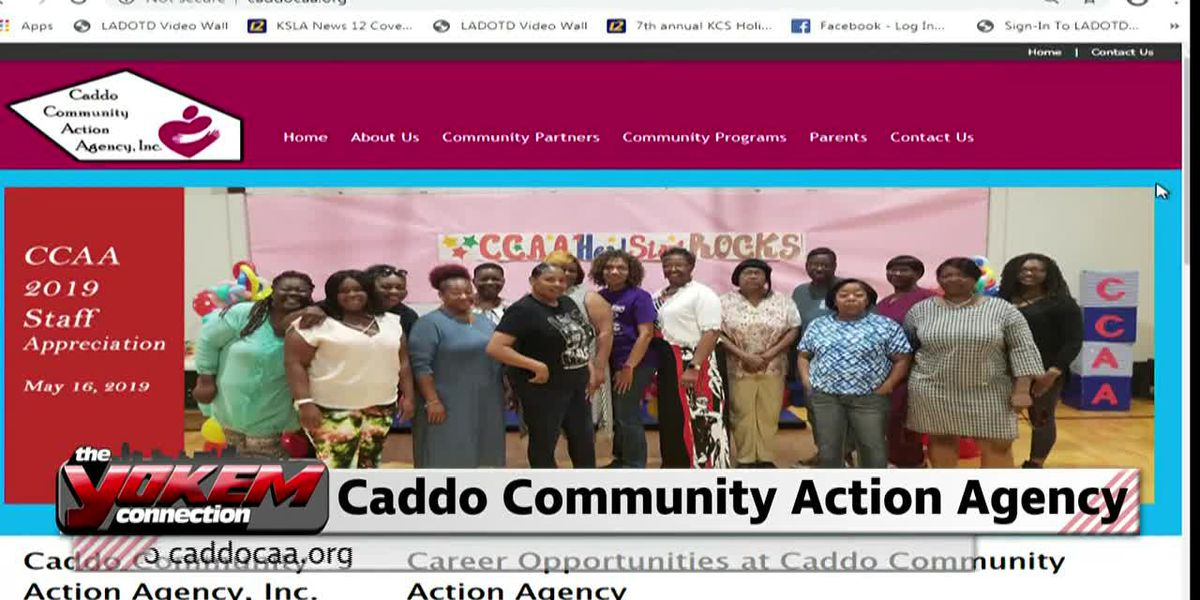 Yokem Conection - Caddo Community Action Agency