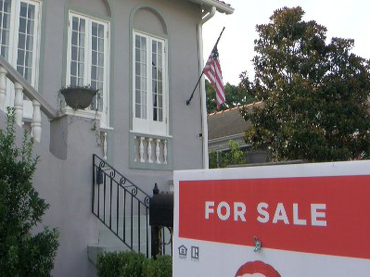 'It's on fire': Real estate professionals say this is the time to invest