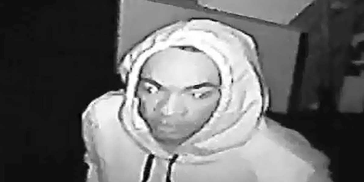 Police need help locating burglary suspect