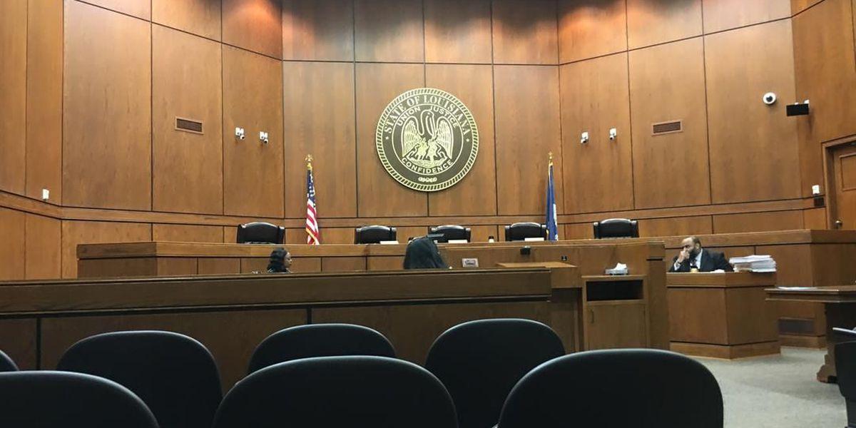 Appellate judges question legality of DeSoto DA's LACE program