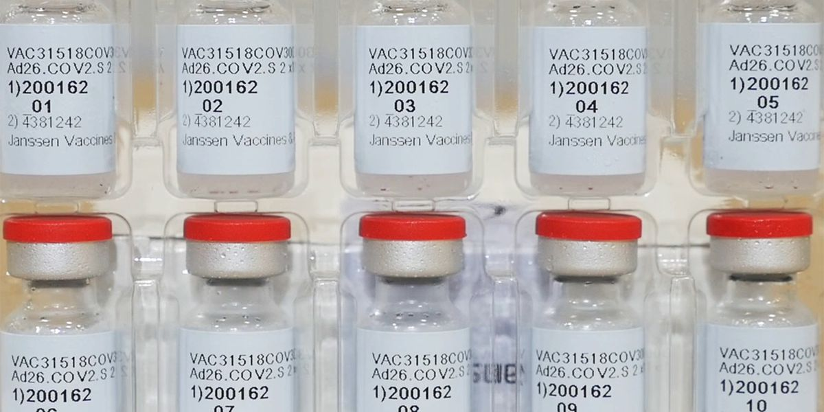 FDA says single-dose shot from J&J prevents severe COVID