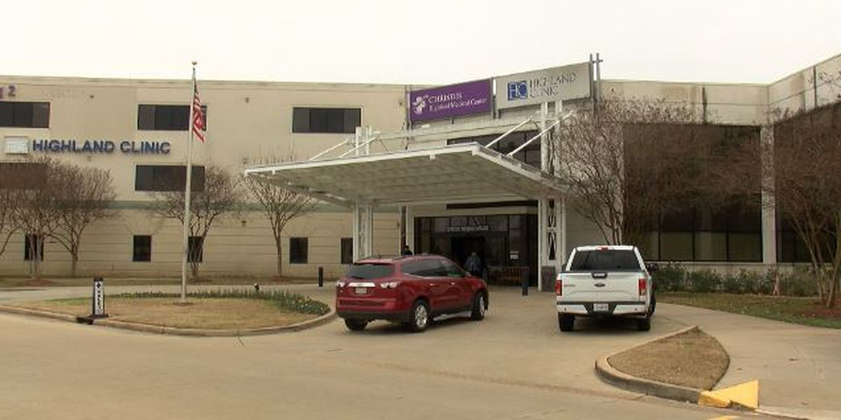 $43 million expansion in the works for CHRISTUS Highland Medical Center