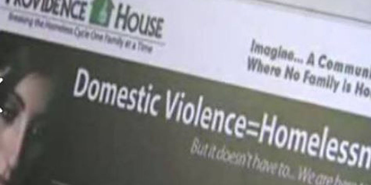 Leaders scrambling to find new helmsman for domestic violence safe house