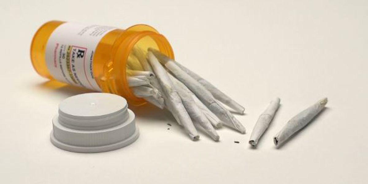 House approves expansion of La. medical marijuana program; bill moves to Senate