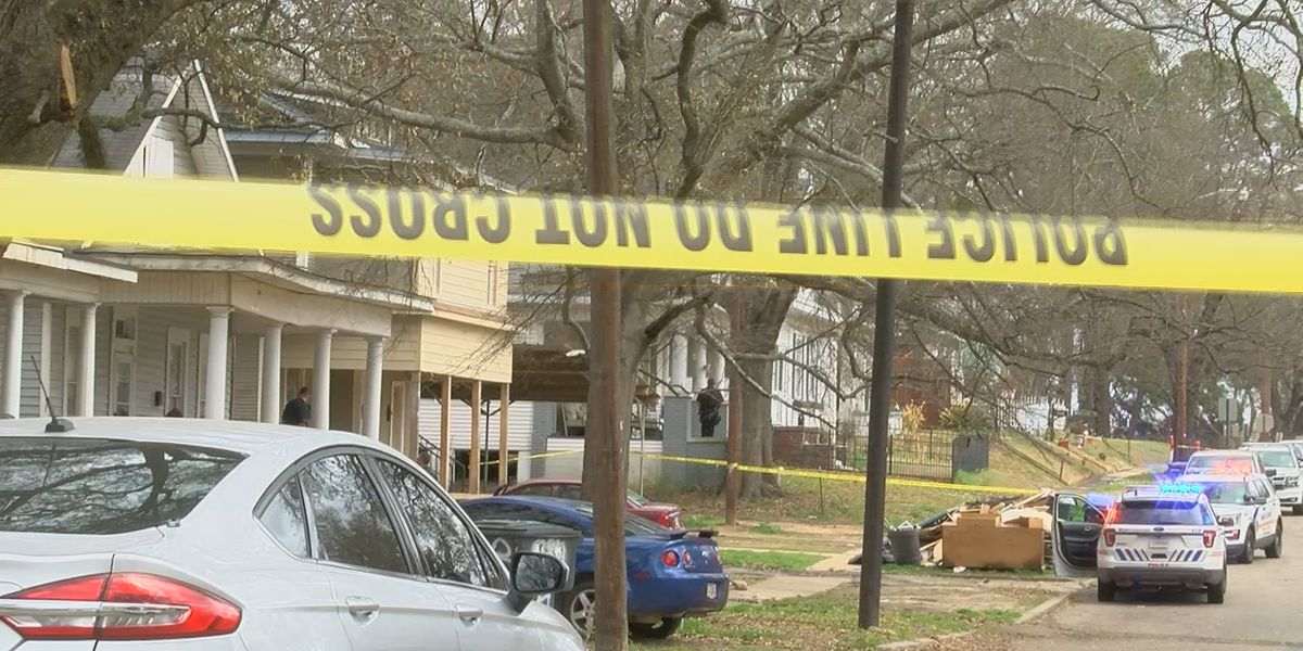 Shreveport experiences violent couple of days; city leaders focus on fighting crime