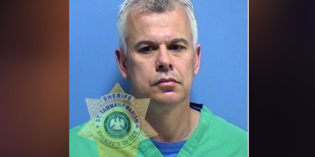Man indicted on charges of murder, sex abuse with animals in St. Tammany Parish