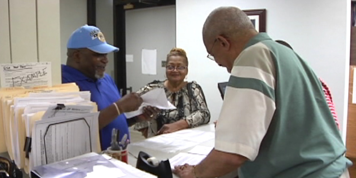 Caddo nets 500 new voters for Nov. 6 elections