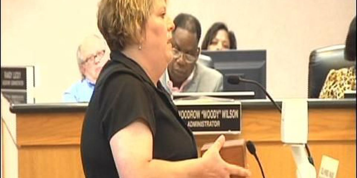 Citizens unite to demand changes at Caddo animal shelter
