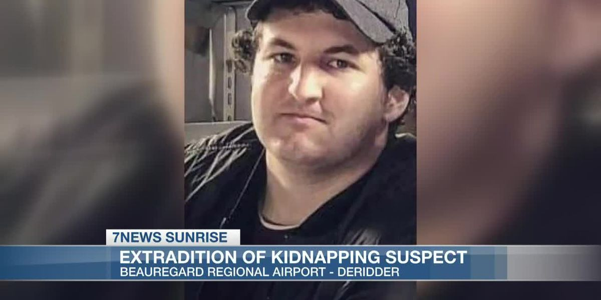Beauregard officials travel to Corpus Christi to pick up person of interest in disappearance of Jimmie Box