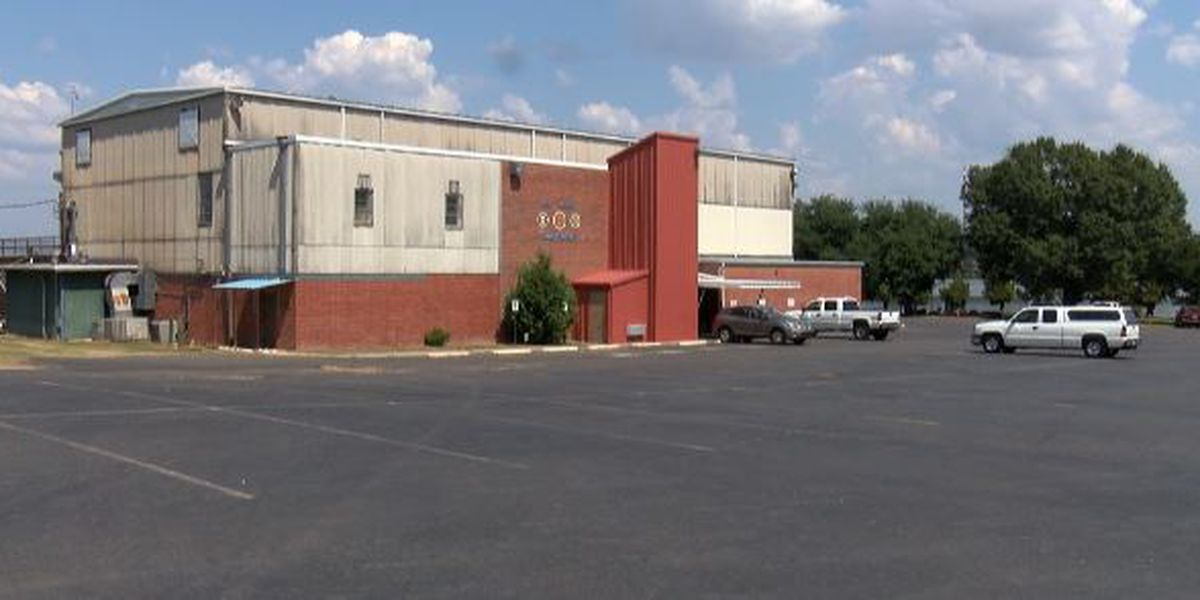 KSLA Salutes: Lowe-McFarlane Post 14 celebrates its 100th birthday