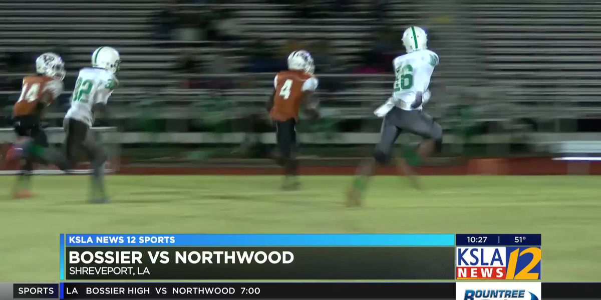 The Northwood Falcons make history