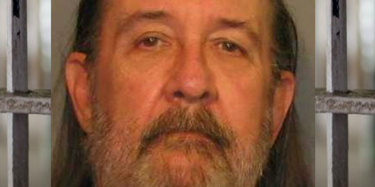 Man convicted of 4th-offense DWI after passing out in his car