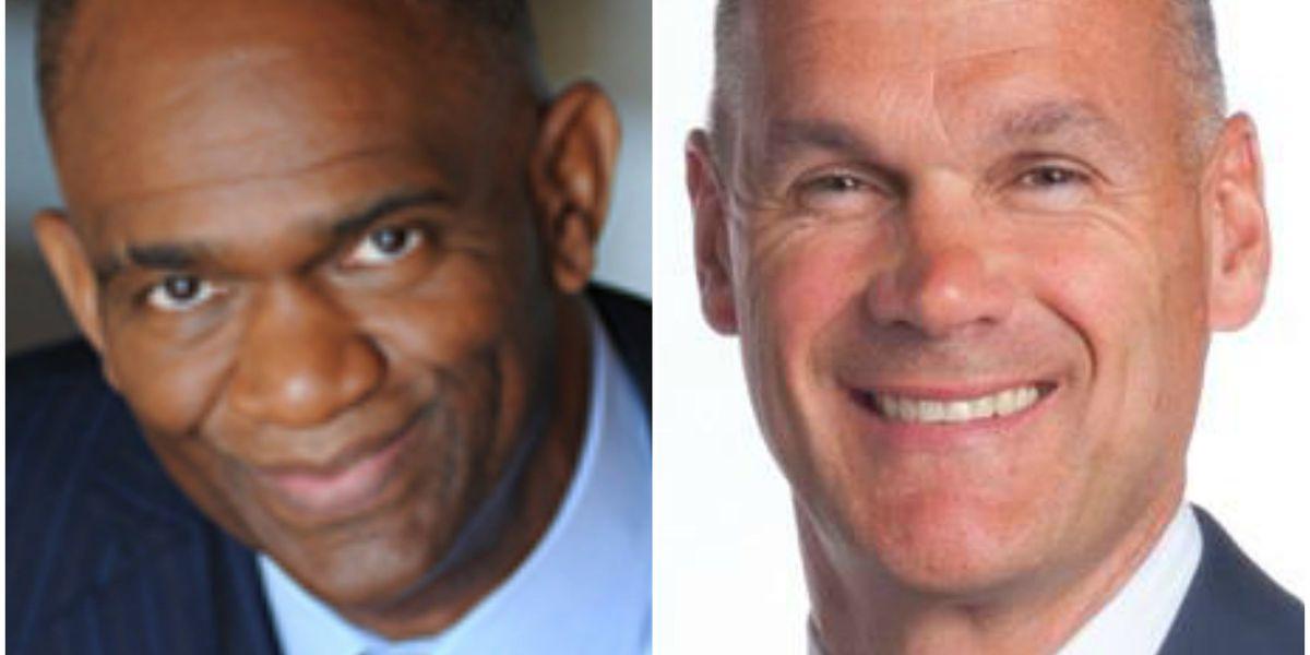 Shreveport financial planner, Houston pastor accused of defrauding investors of more than $1 million