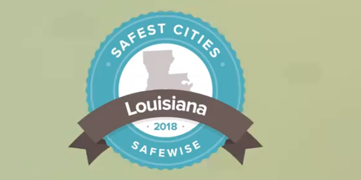 Springhill, Minden among 20 Safest Cities in Louisiana