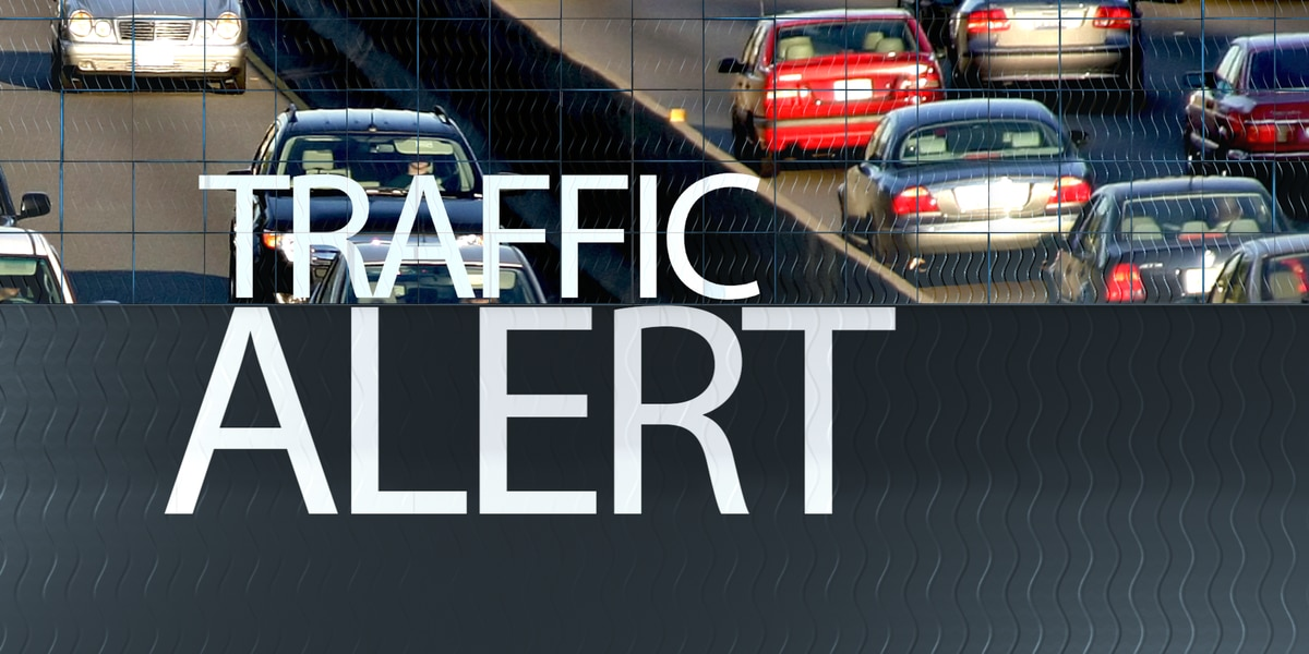 Travel advisory: Wreck impacts traffic on part of I-49