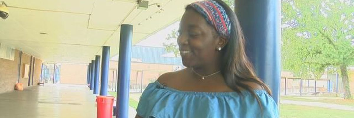 Woodlawn High has plan to put students on a path toward greatness