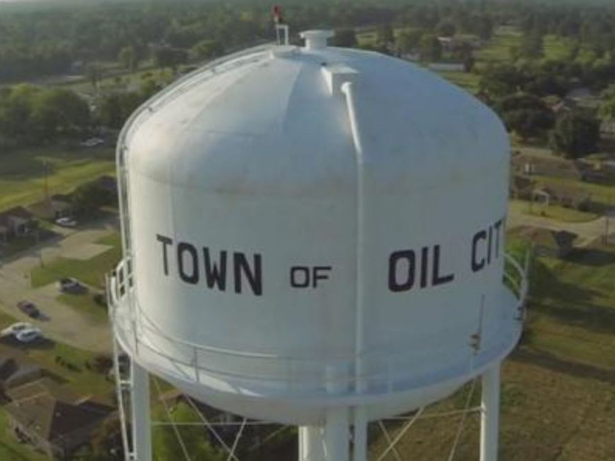 Oil City shutting off water for 3-5 hours today