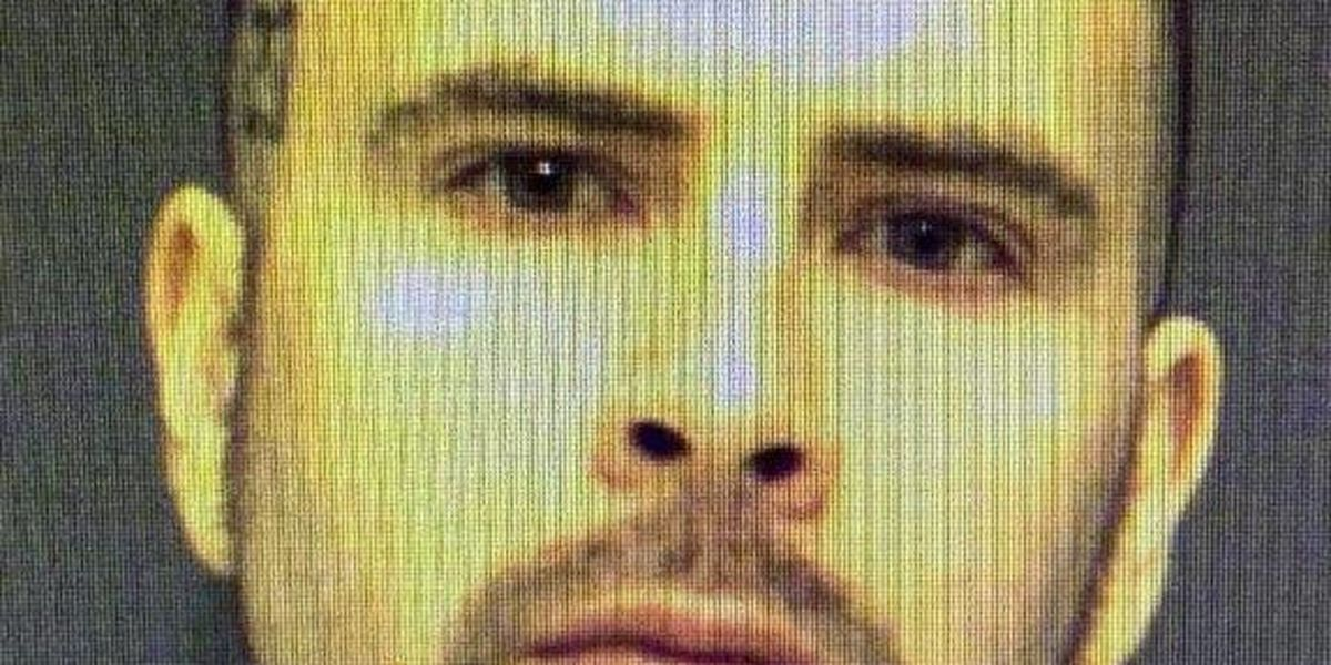 Suspect wanted by US Marshals caught after high speed pursuit