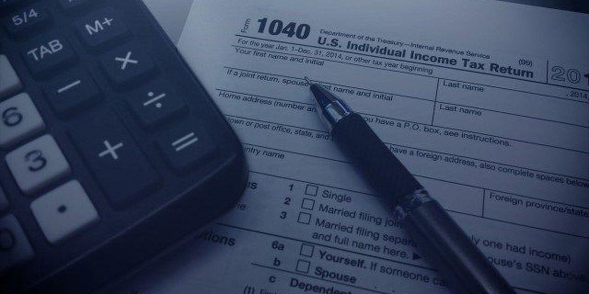 Taxes up, taxes down for Louisiana workers feeling financial whiplash