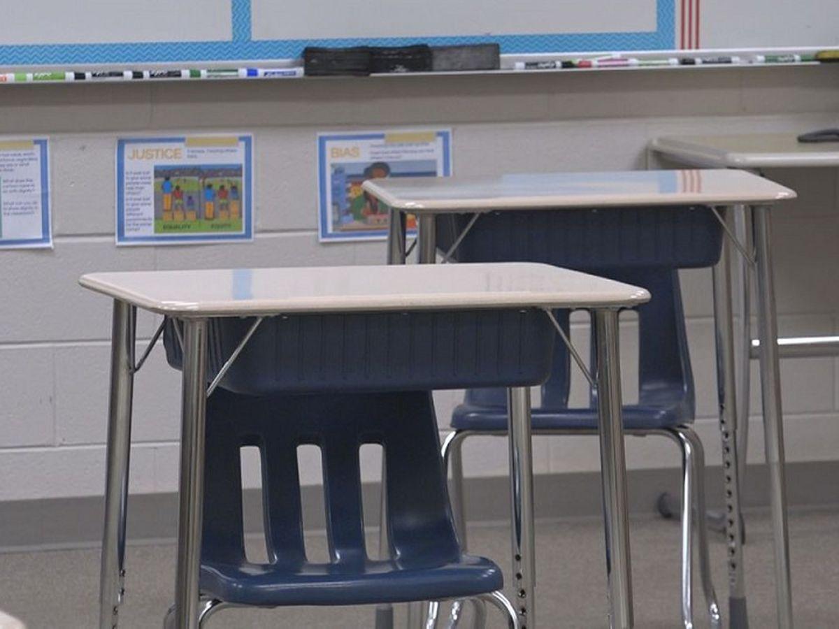 New Arkansas bill plans to eliminate disparities in teacher pay