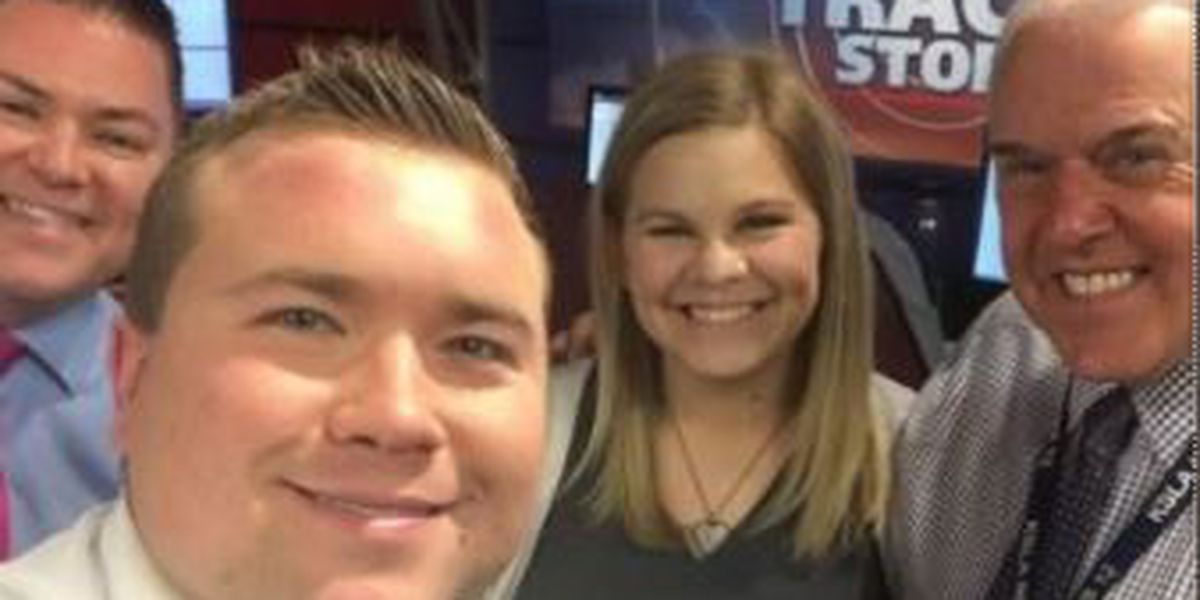 StormTracker Weather Team launches podcast
