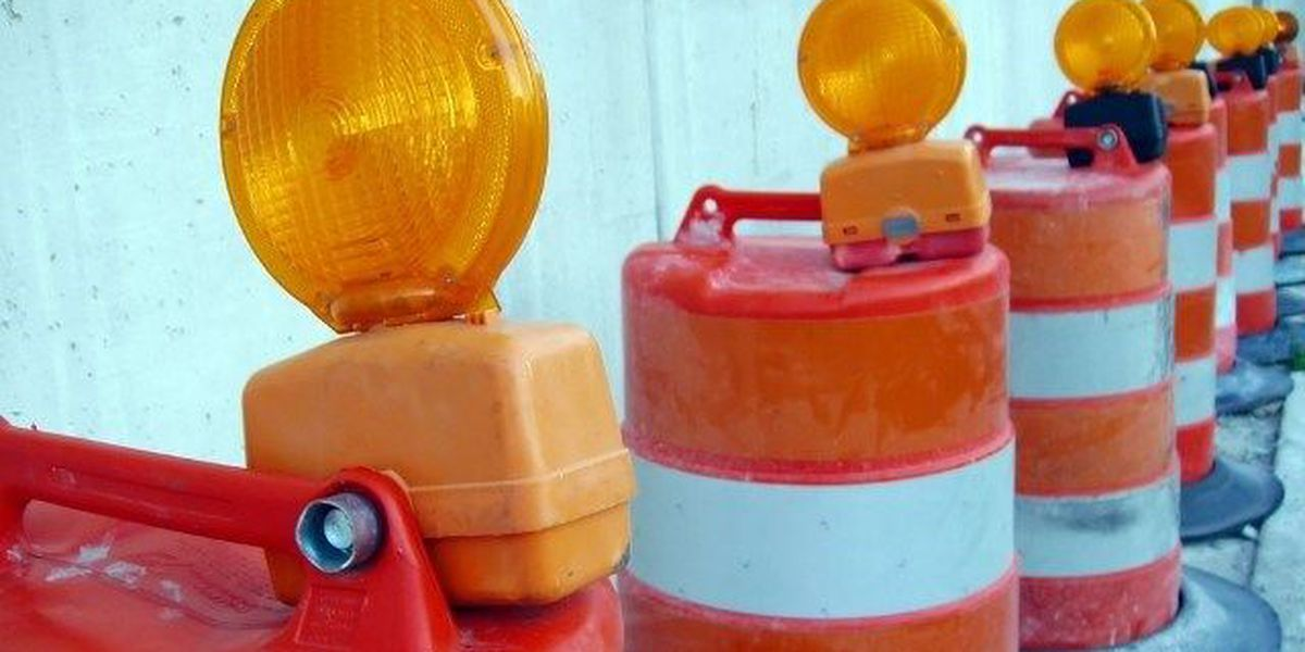 I-220 in Caddo Parish to reopen Monday