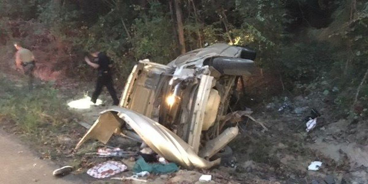 Kidnapping call leads to high speed chase, crash in Texarkana