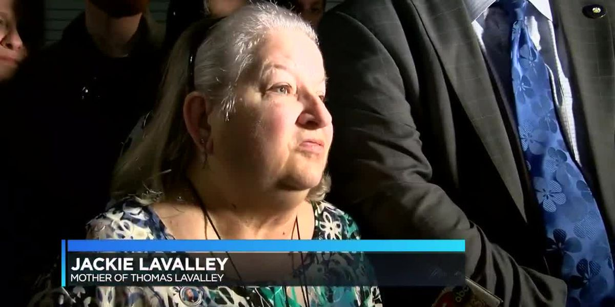 Justice for Jackie LaValley