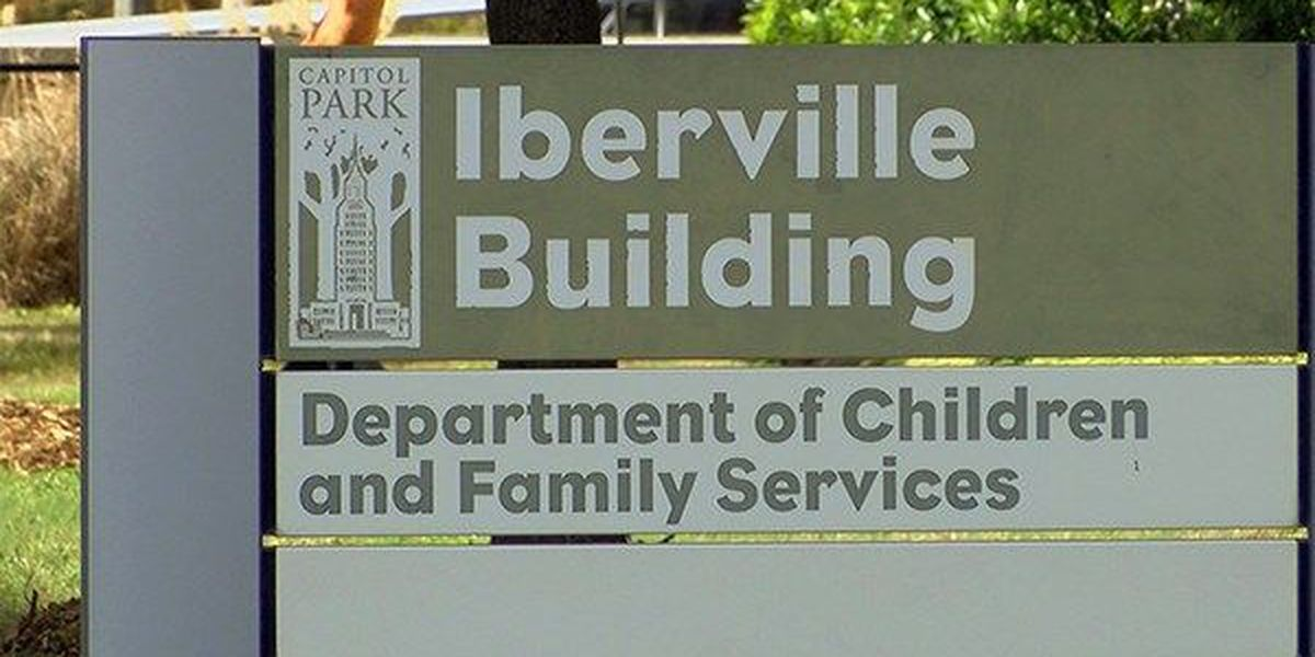'Extraordinary work:' LA Dept. of Children & Family services honored