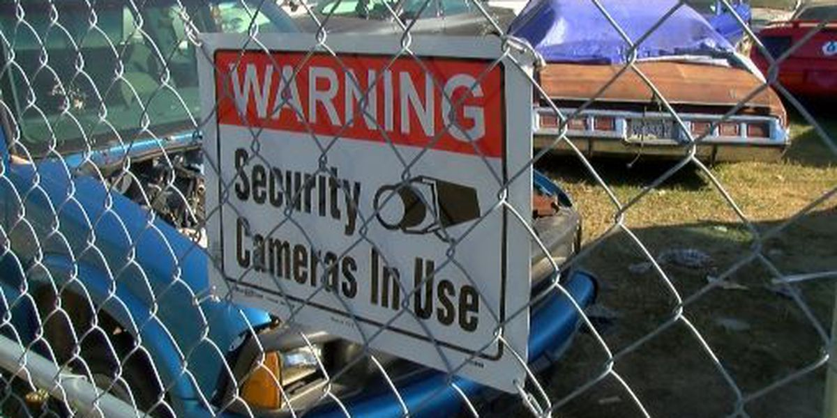 Burglars target Greenwood Road businesses; owners call for increased police presence