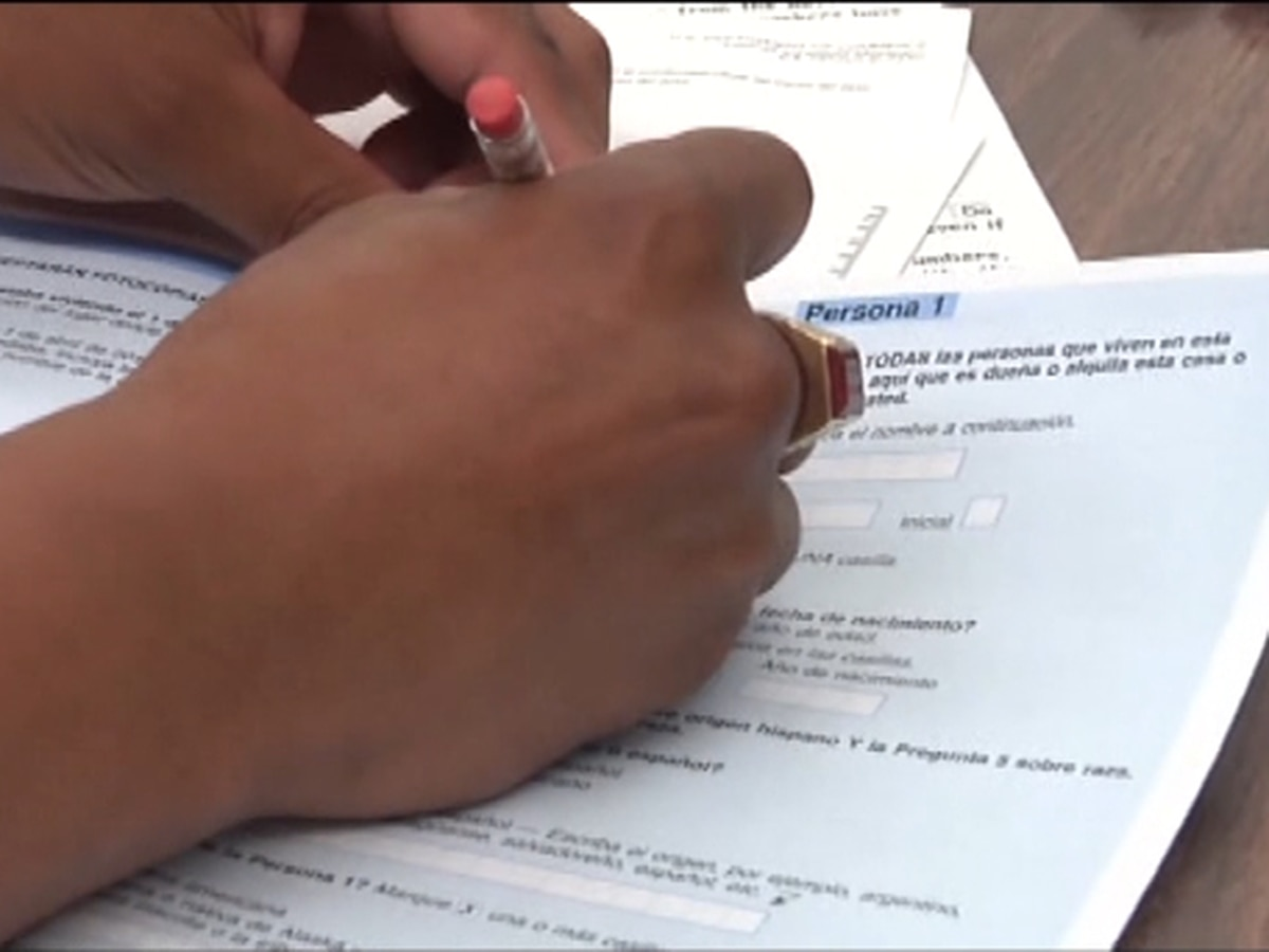 East Texas leaders emphasize importance of counting for 2020 census