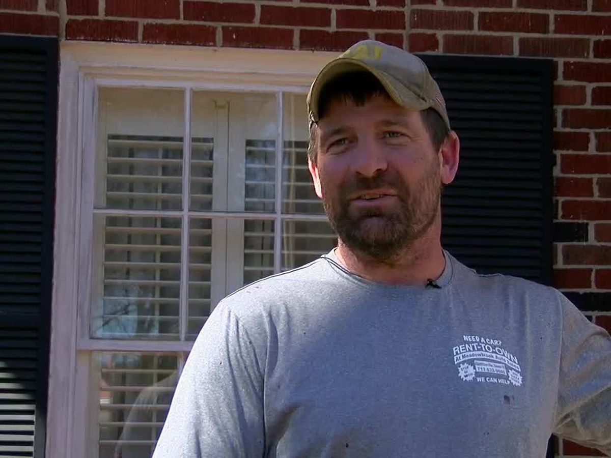 Pennsylvania contractor returns to Tyler to help winter storm victims