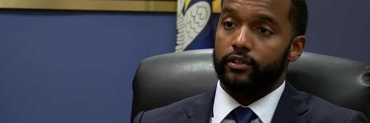 Full Interview: Shreveport Mayor Perkins creates commission to tackle race relations