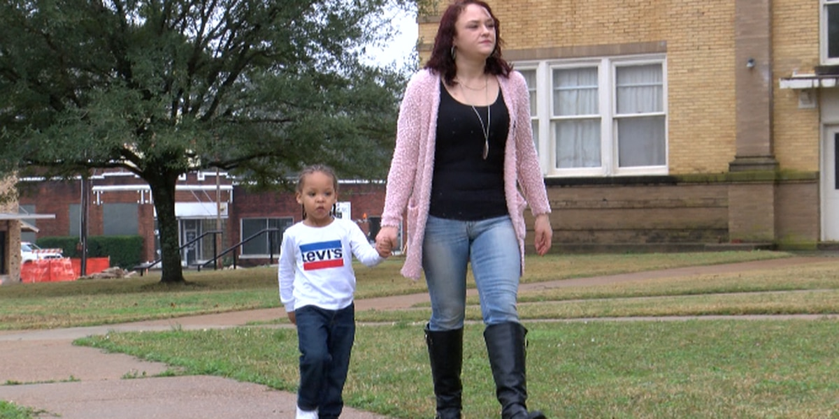 ETX mother with very rare disease hopes to find kidney donor